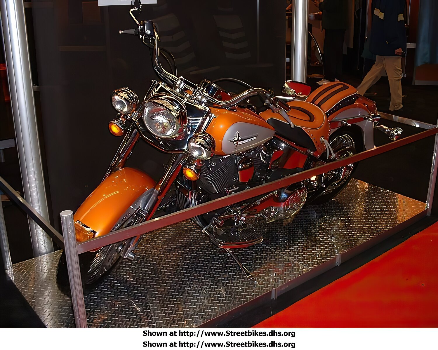 Harley-Davidson Unknown (HD) - ID: 1213
