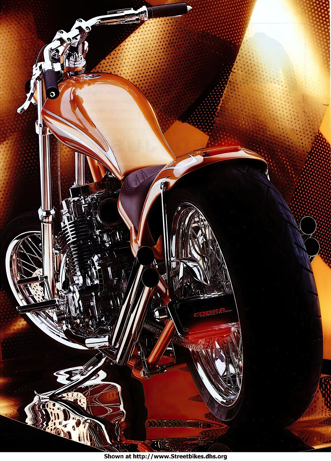 Harley-Davidson Unknown (HD) - ID: 1294