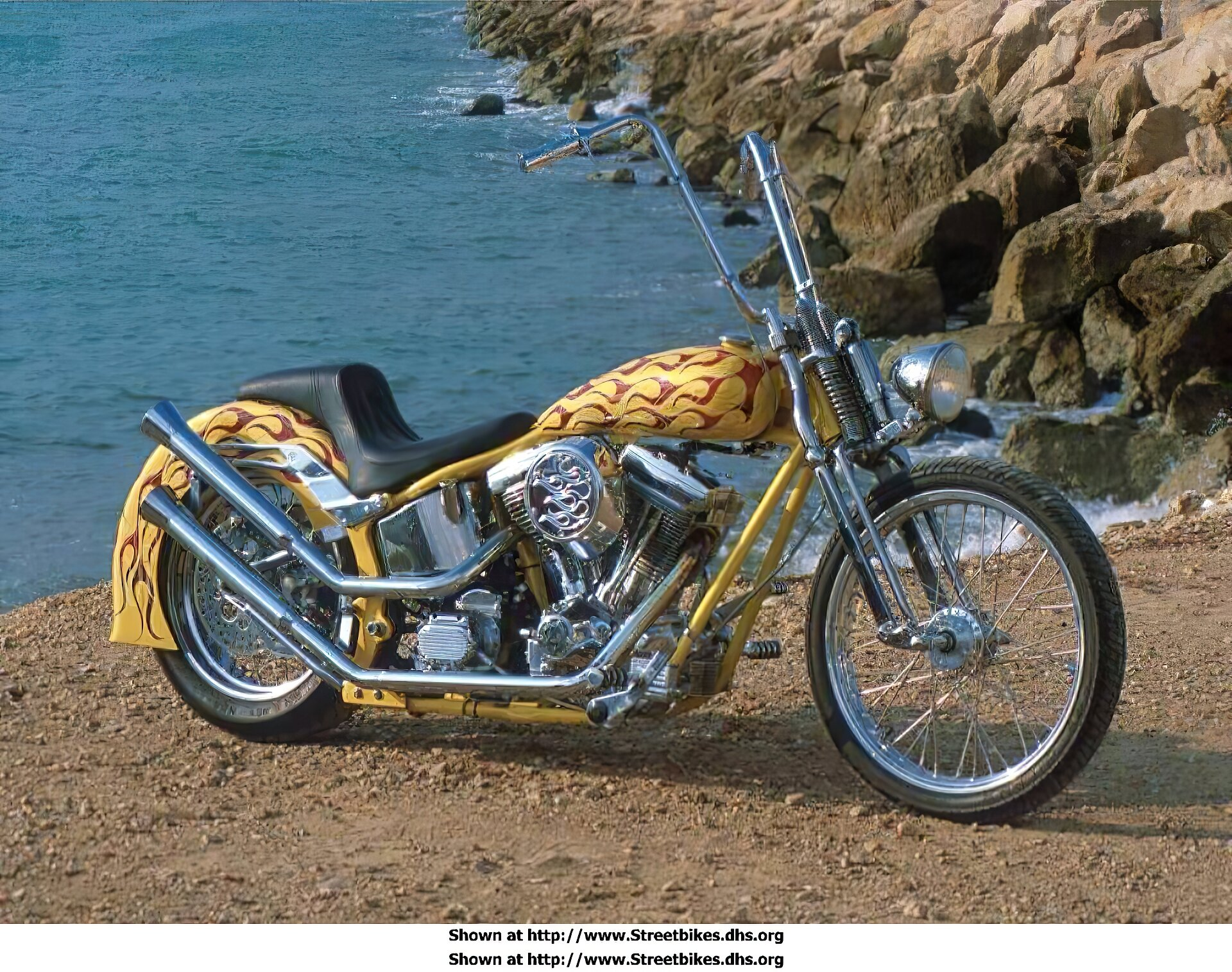 Harley-Davidson Unknown (HD) - ID: 634