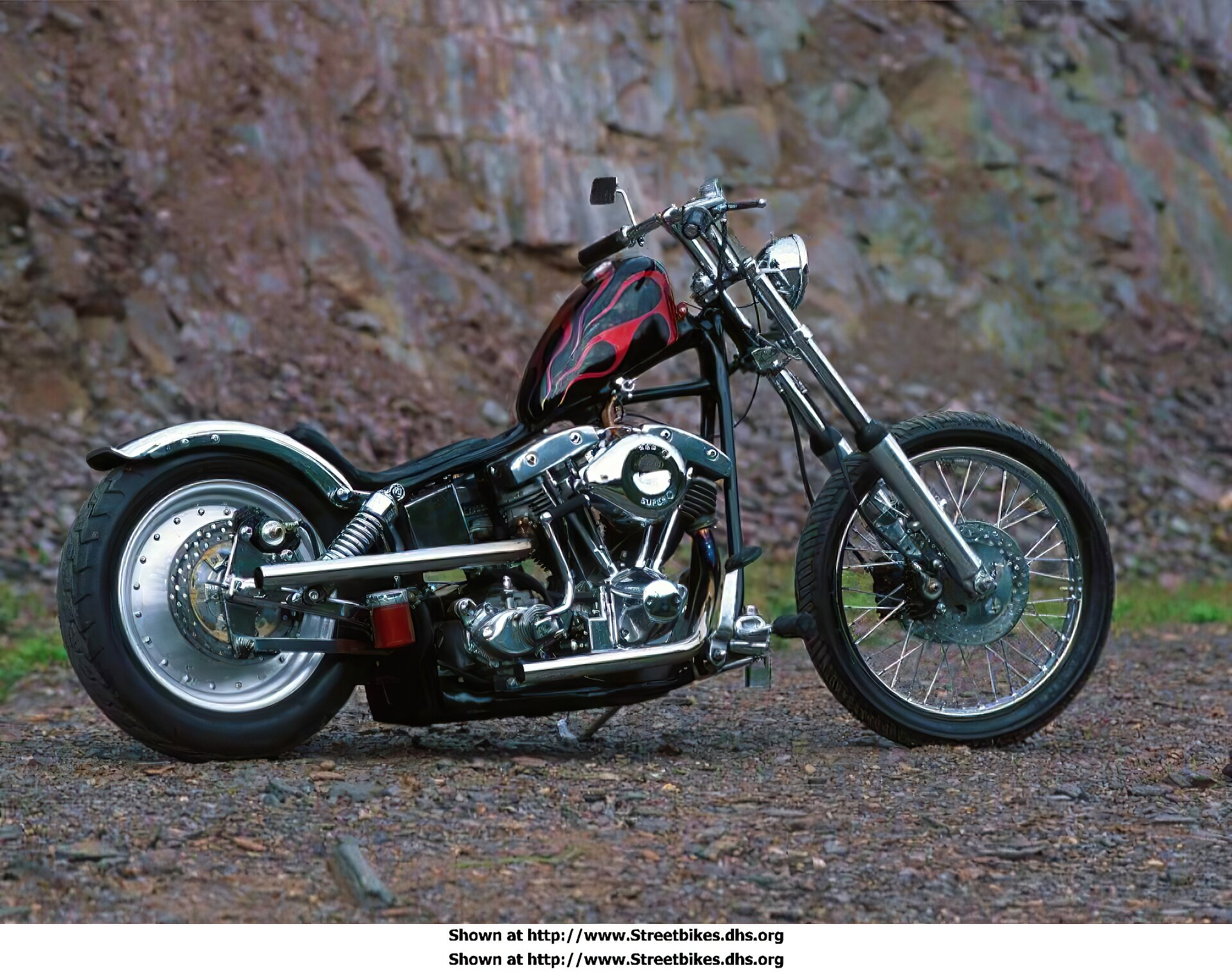 Harley-Davidson Unknown (HD) - ID: 635