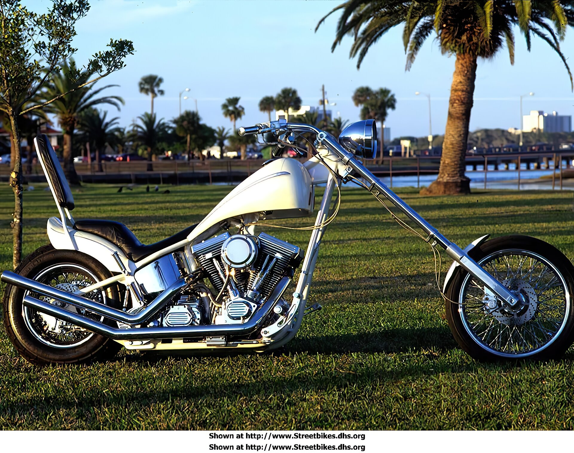 Harley-Davidson Unknown (HD) - ID: 639