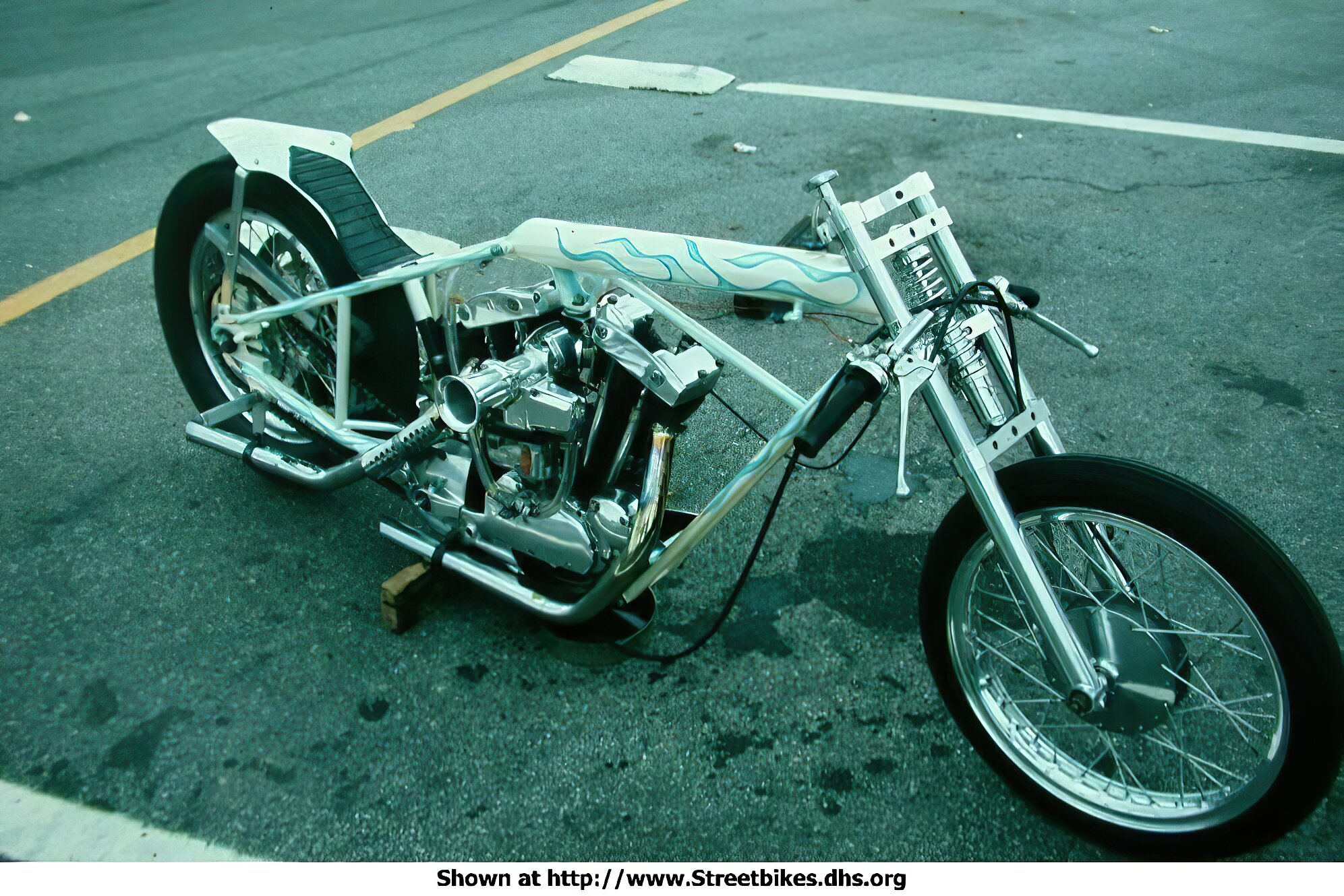 Harley-Davidson Unknown (HD) - ID: 753