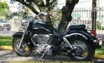 Production (Stock) Honda Ace750, Uploaded for: Juan Rother