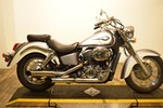 Production (Stock) Honda Ace750, Honda Ace750 - 2001 Honda Shadow ACE For Sale Source: <a href='http://www.powersportstv.com/inventory/Search/Radius-4000/Type-Motorcycle/Make-Honda/Model-Shadow+ACE/Min_Year-2001/Max_Year-2001/' target='_blank'>http://www.powersportstv.com/...</a>