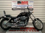 Production (Stock) Honda Ace750, Honda Ace750 - Used 2003 Honda Shadow Spirit 750 | Motorcycles in ... Source: <a href='https://mr-motorcycle.com/Motorcycles-Honda-Shadow-Spirit-750-2003-Asheville-NC-9fea4f39-42ea-4abd-a5f8-aa6b01372e3a' target='_blank'>https://mr-motorcycle.com/...</a>