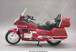 Production (Stock) Honda GL/Goldwing Models, Honda - Goldwing - 87