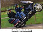 Humor Honda GL/Goldwing Models, no comment!