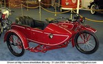 Production (Custom) Indian Chief Models, Uploaded for: manayunk770@yahoo.com 1923 INDIAN BIG CHIEF - STEVE MCQUEEN & VON DUTCH