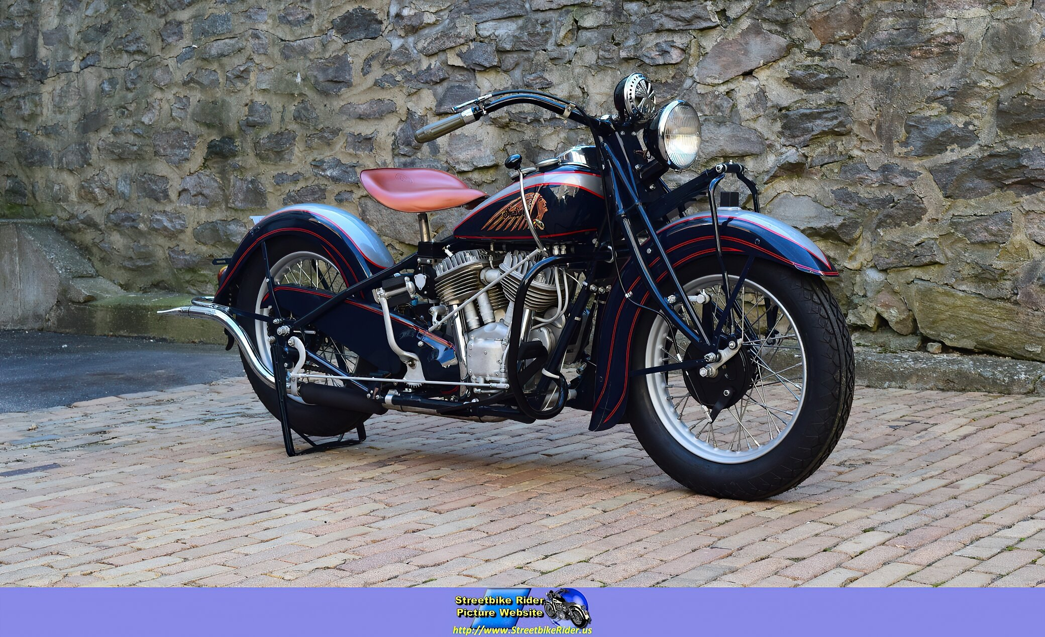 Indian Chief Models - ID: 161489