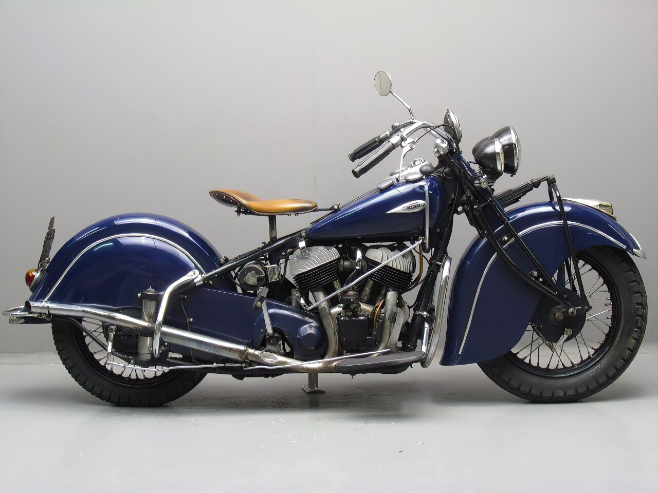 Indian Chief Models - ID: 149224