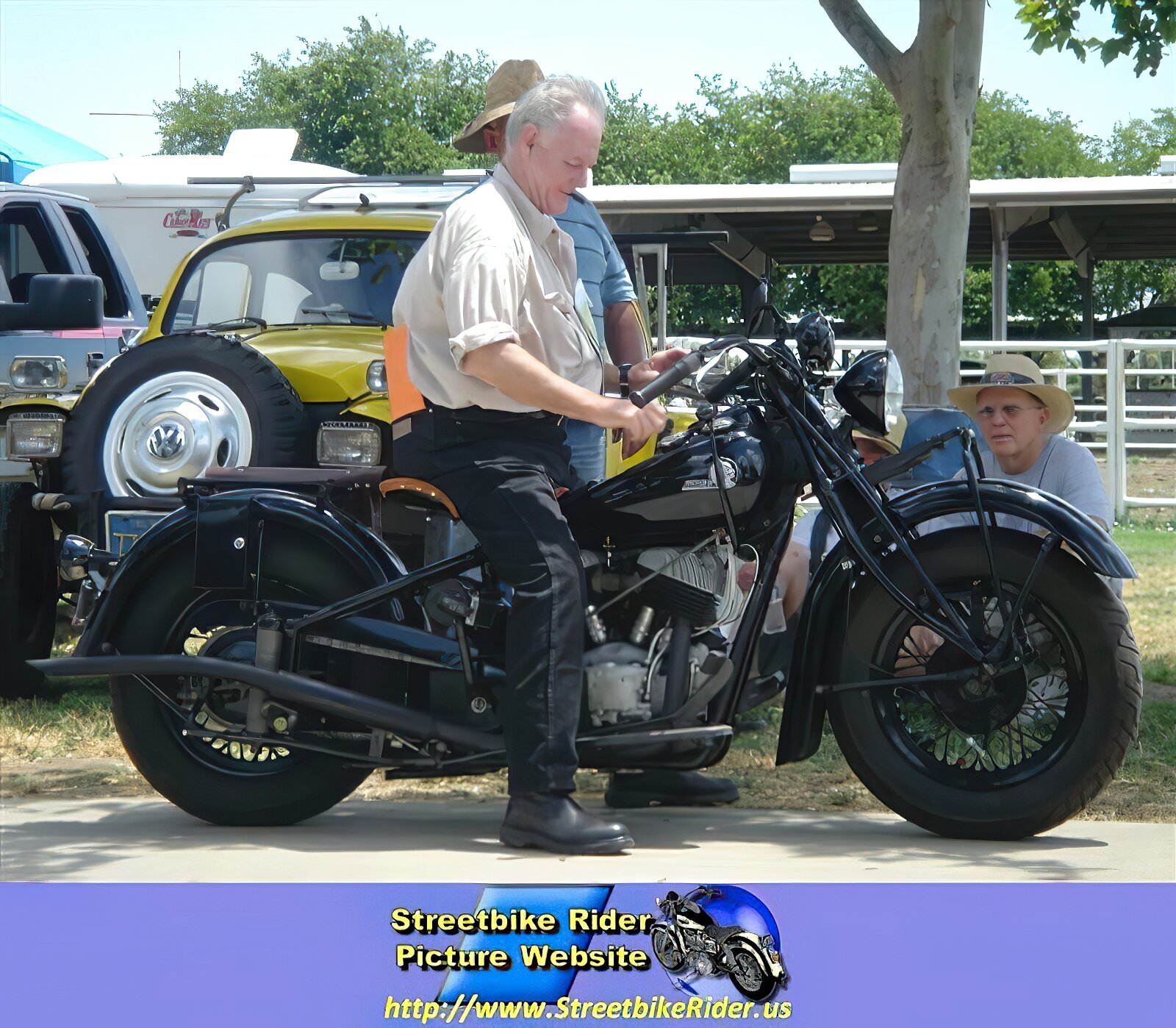 Indian Chief Models - ID: 59320