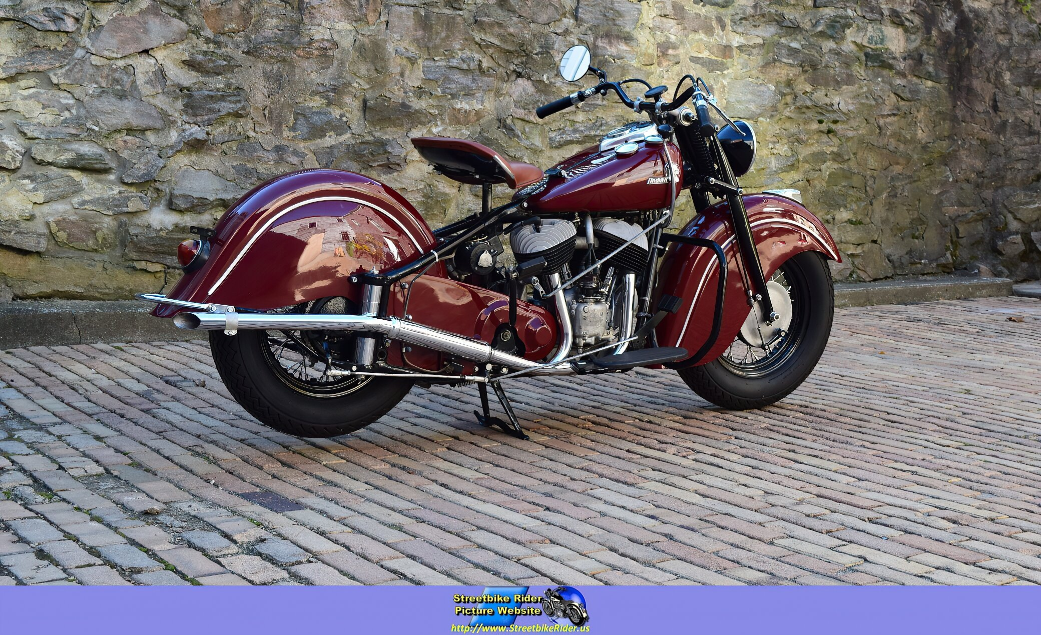 Indian Chief Models - ID: 161514