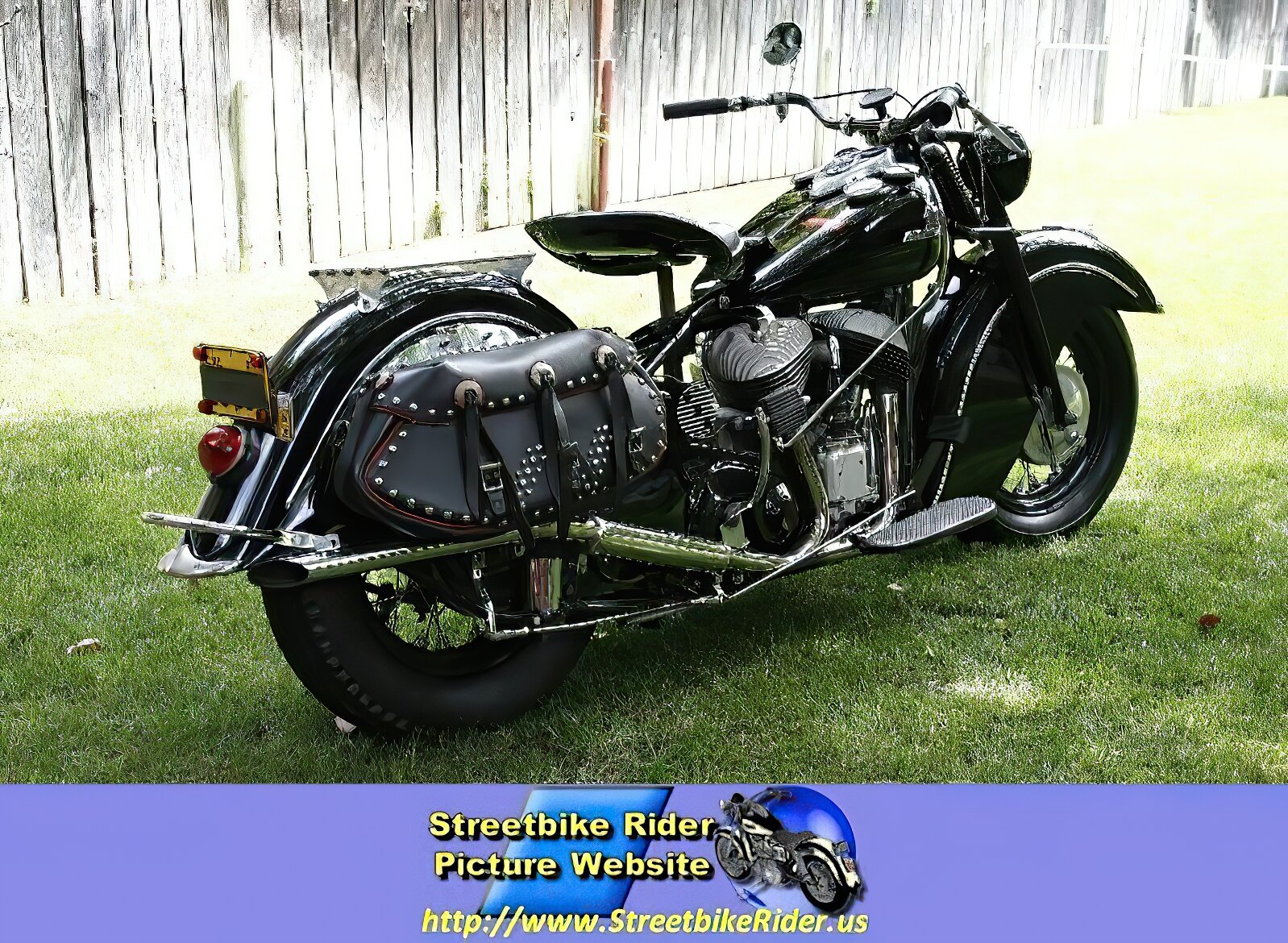 Indian Chief Models - ID: 84601