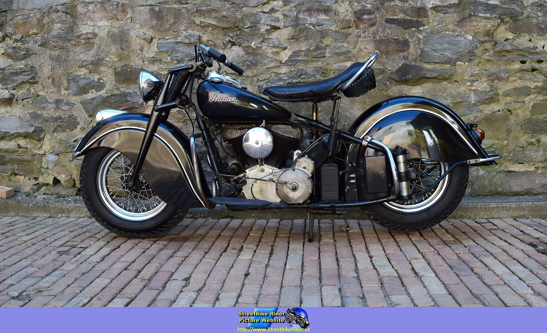 Indian Chief Models - ID: 169255