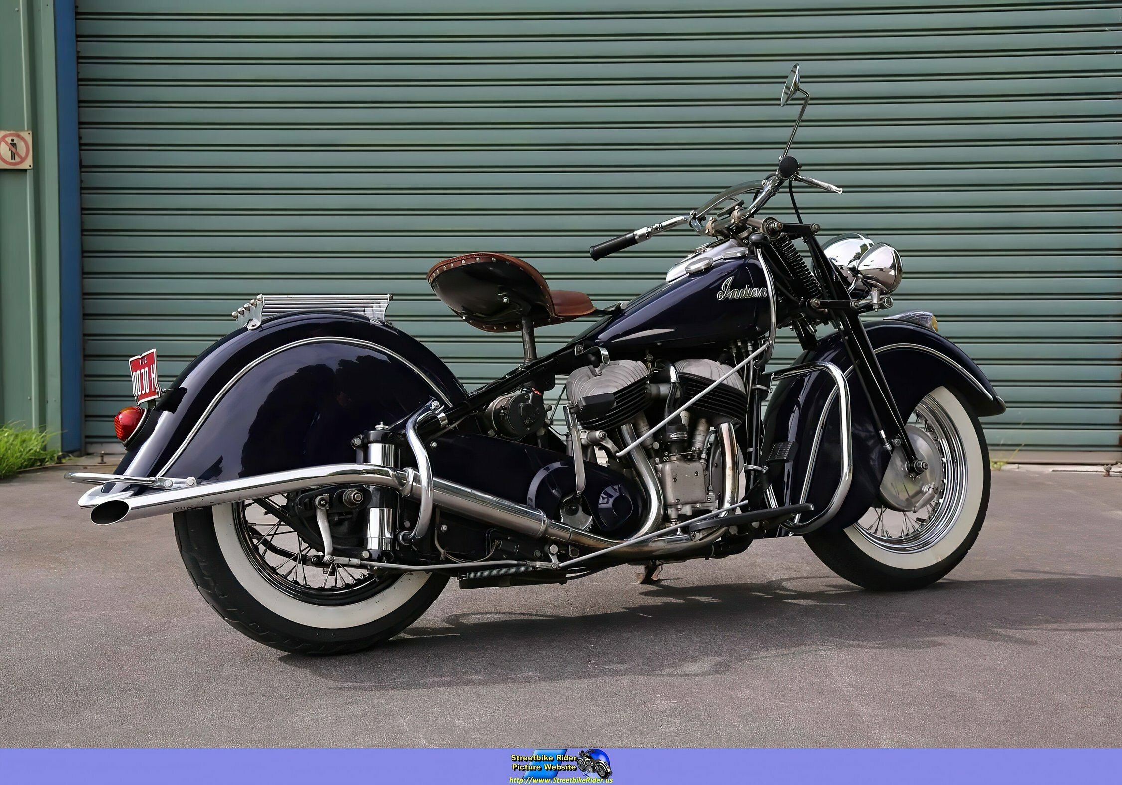 Indian Chief Models - ID: 169256