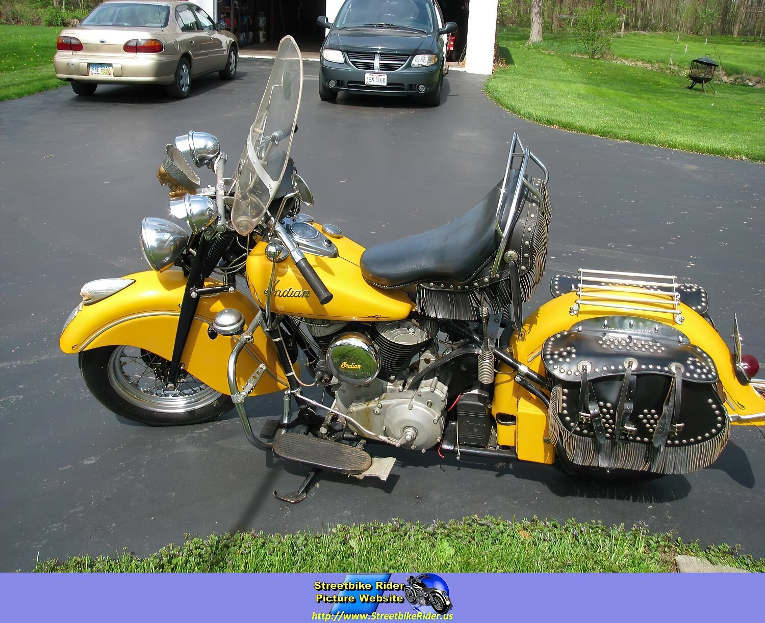 Indian Chief Models - ID: 169253