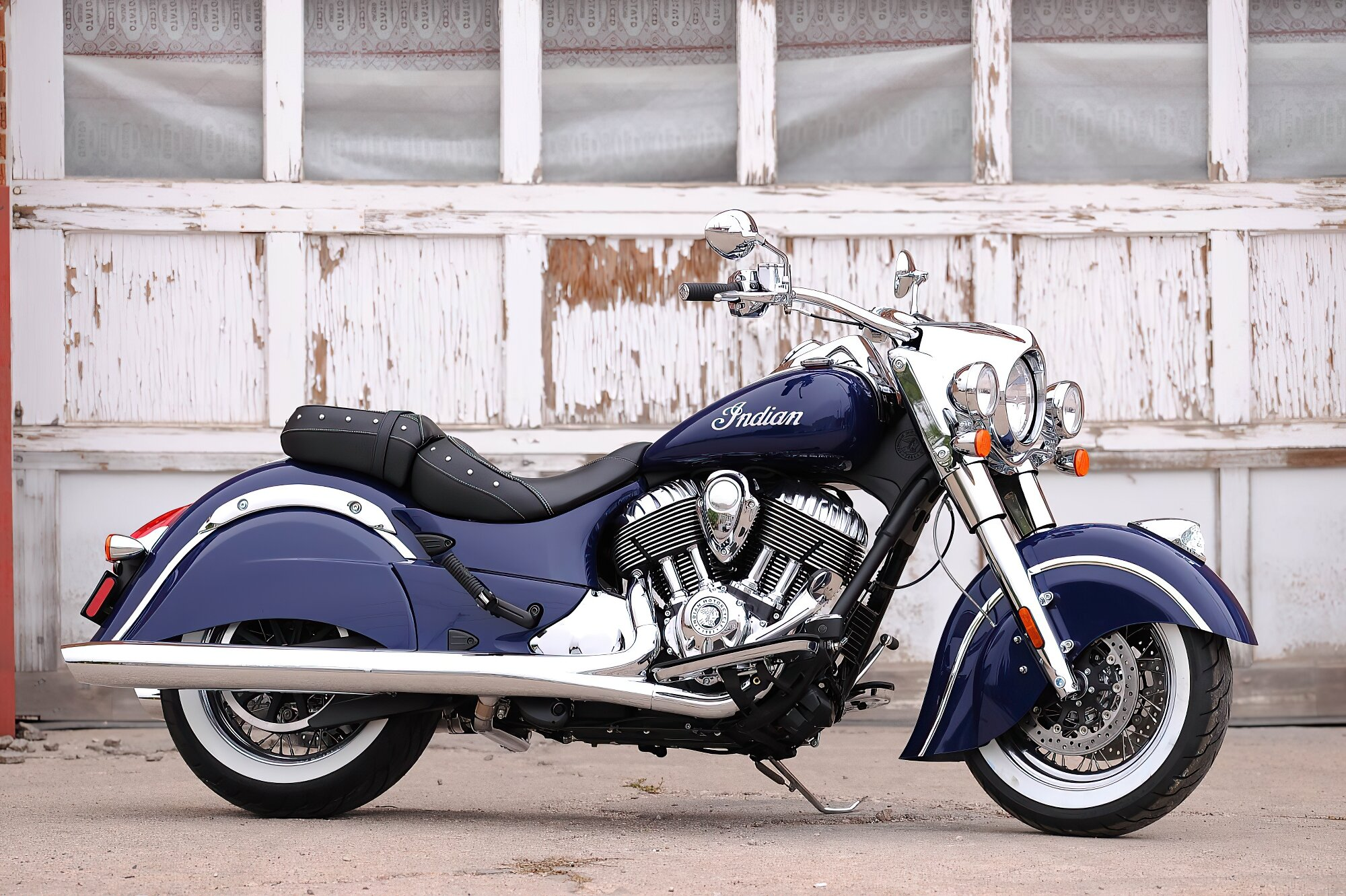 Indian Chief Models - ID: 143230