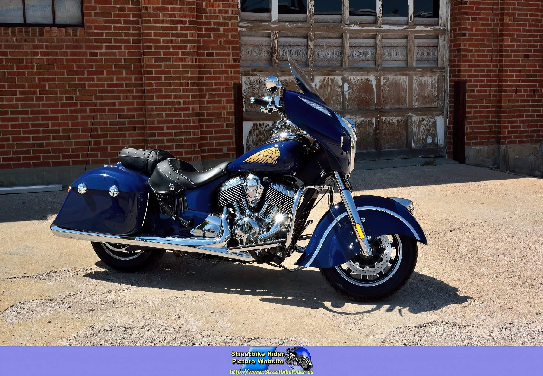 Indian Chief Models - ID: 155008