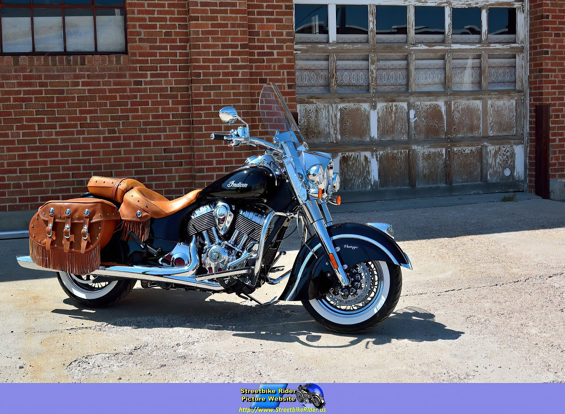 Indian Chief Models - ID: 155023