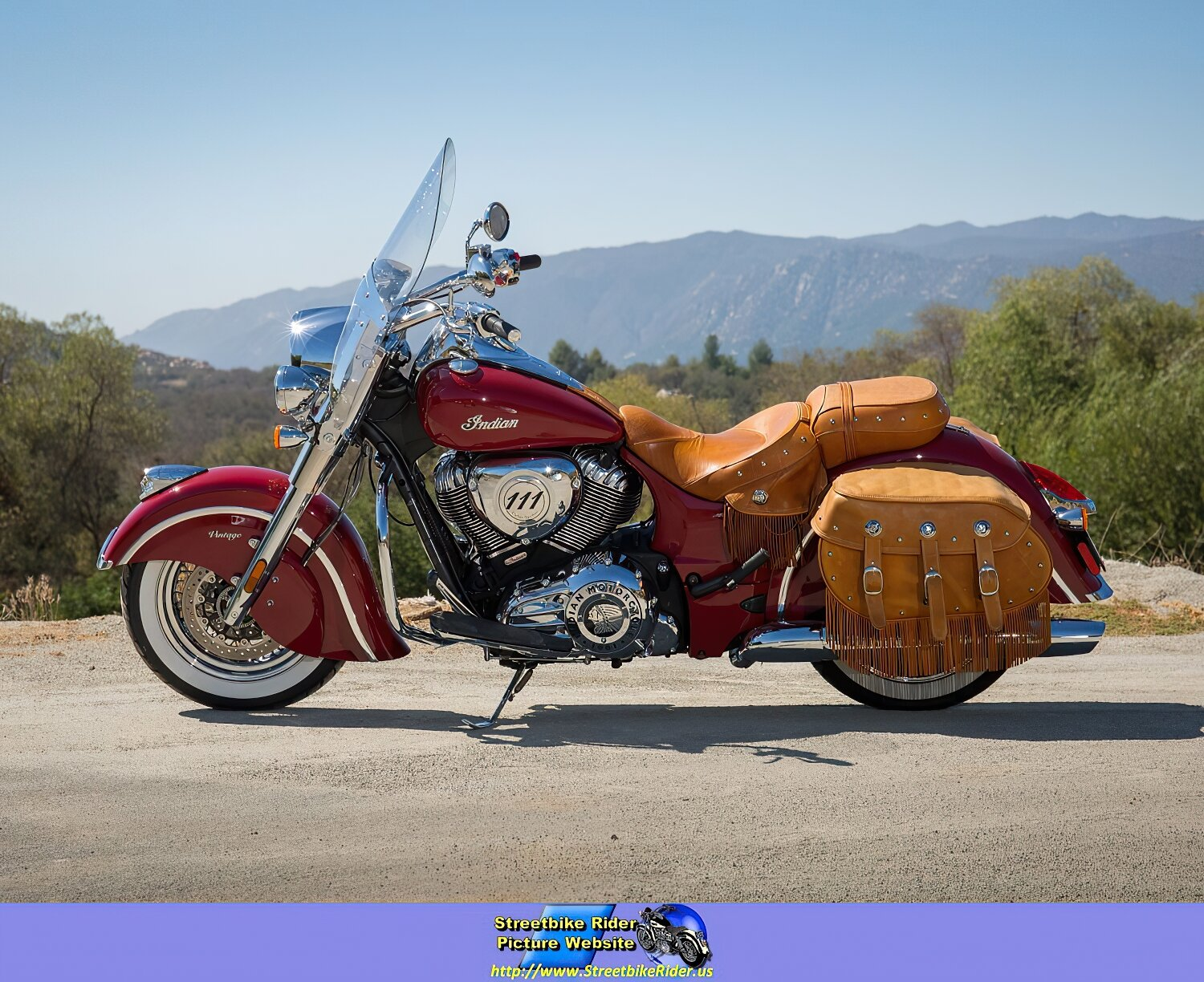 Indian Chief Models - ID: 161494