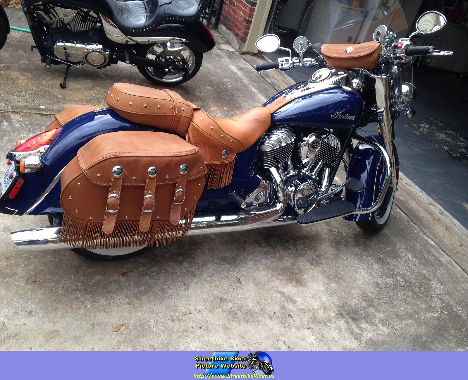 Indian Chief Models - ID: 169263