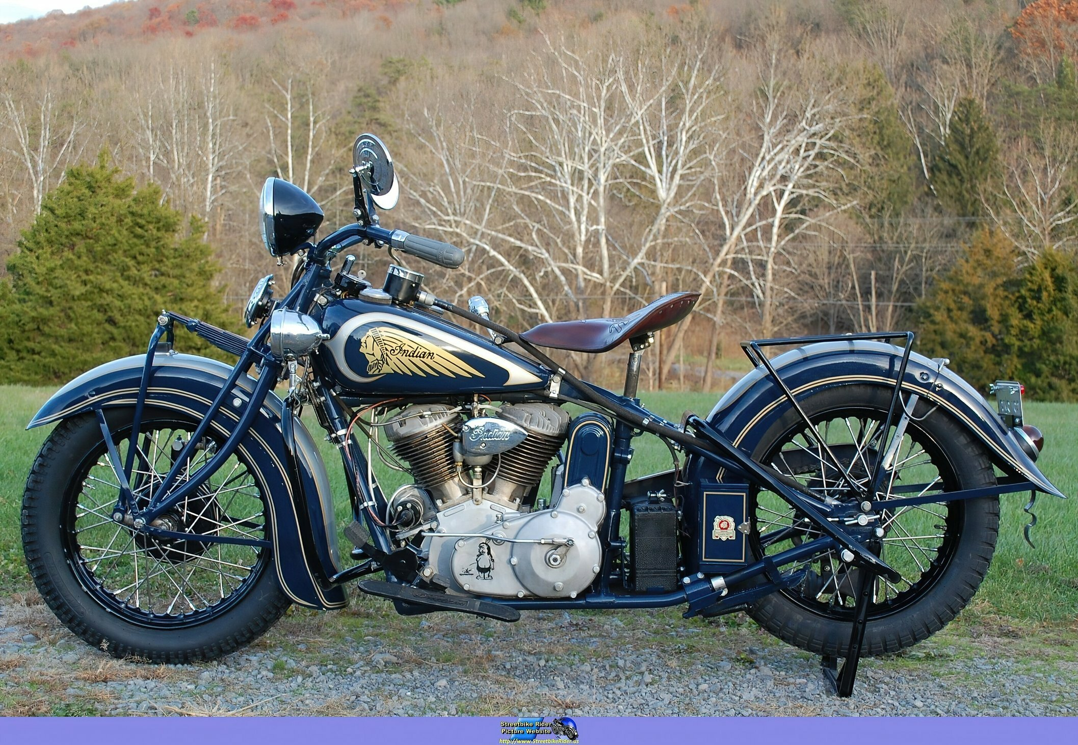 Indian Chief Models - ID: 143229