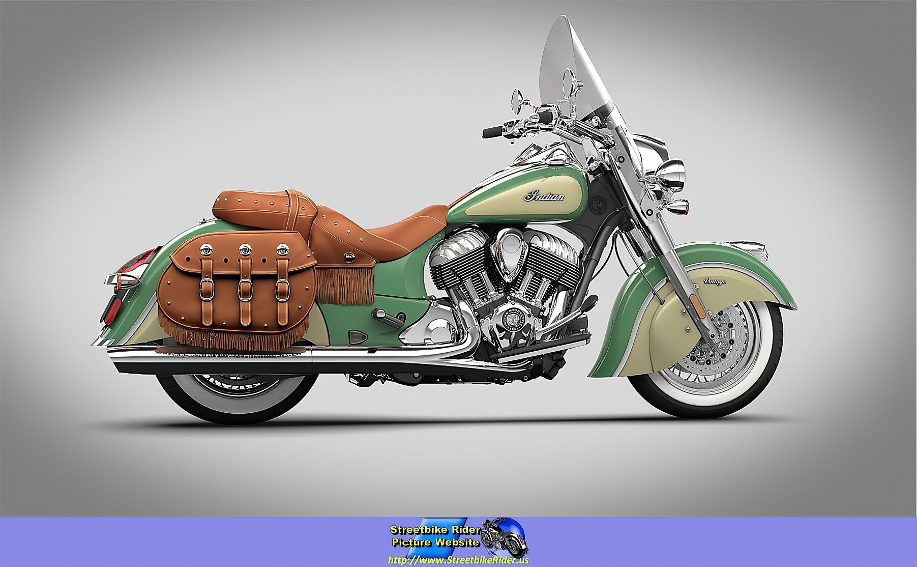 Indian Chief Models - ID: 155016
