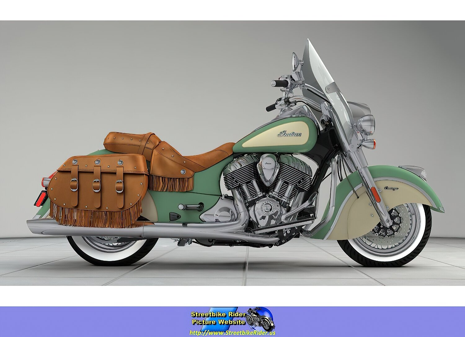 Indian Chief Models - ID: 161509