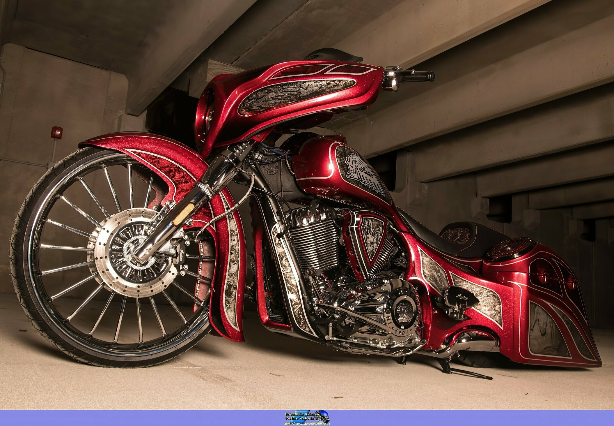 Indian Chief Models - ID: 181338