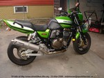 Production (Stock) Kawasaki ZR/ZRX Models, Uploaded for: Beau Armstrong-Brown
