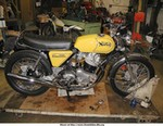 Production (Stock) Norton 850 Commando, Uploaded for: bigjohn1107@hotmail.com
