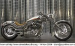 Production (Custom) Scottys Choppers All Scottys Choppers, Scottys Choppers - All Scottys Choppers - 6488