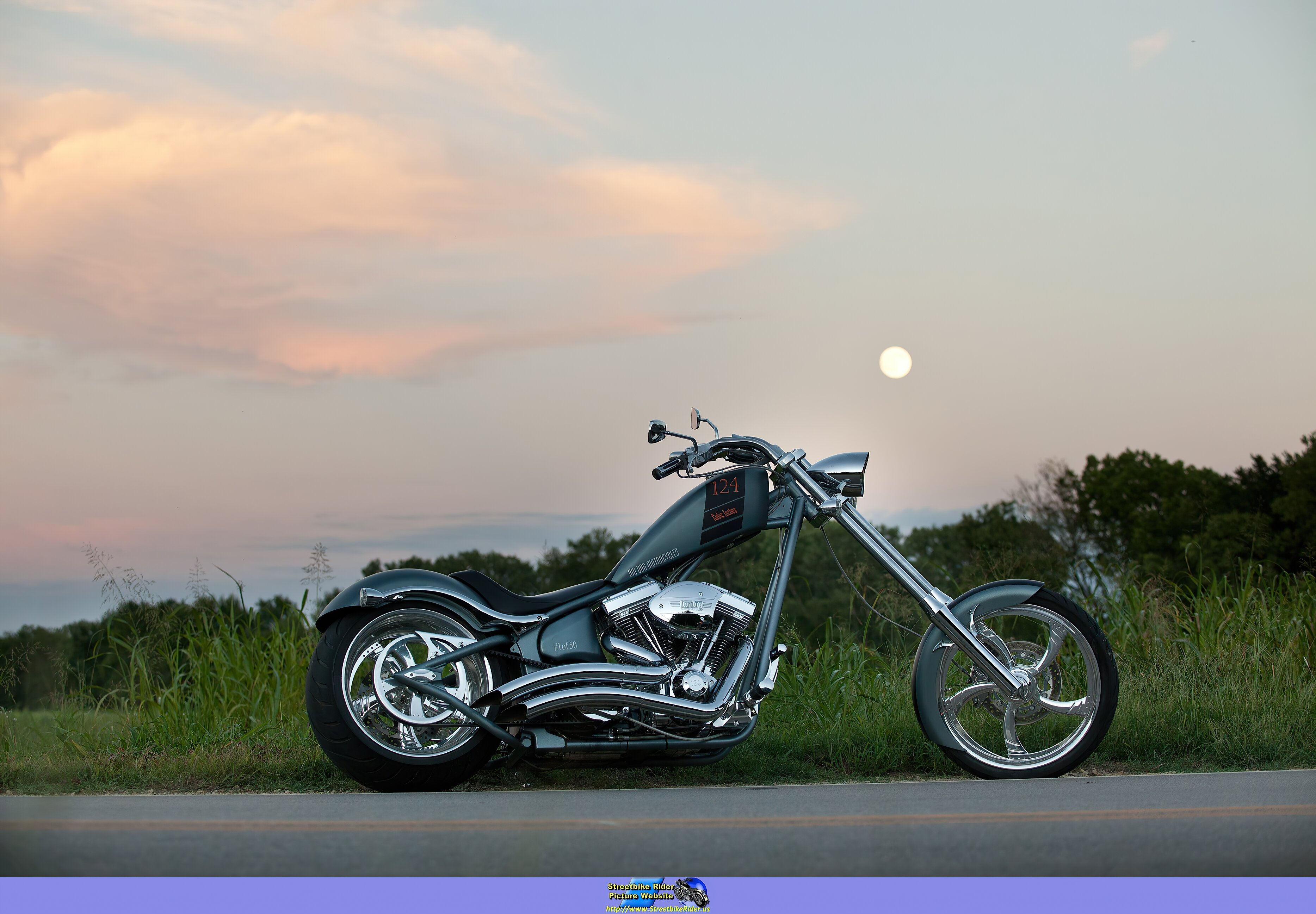 Scottys Choppers All Scottys Choppers - ID: 161423