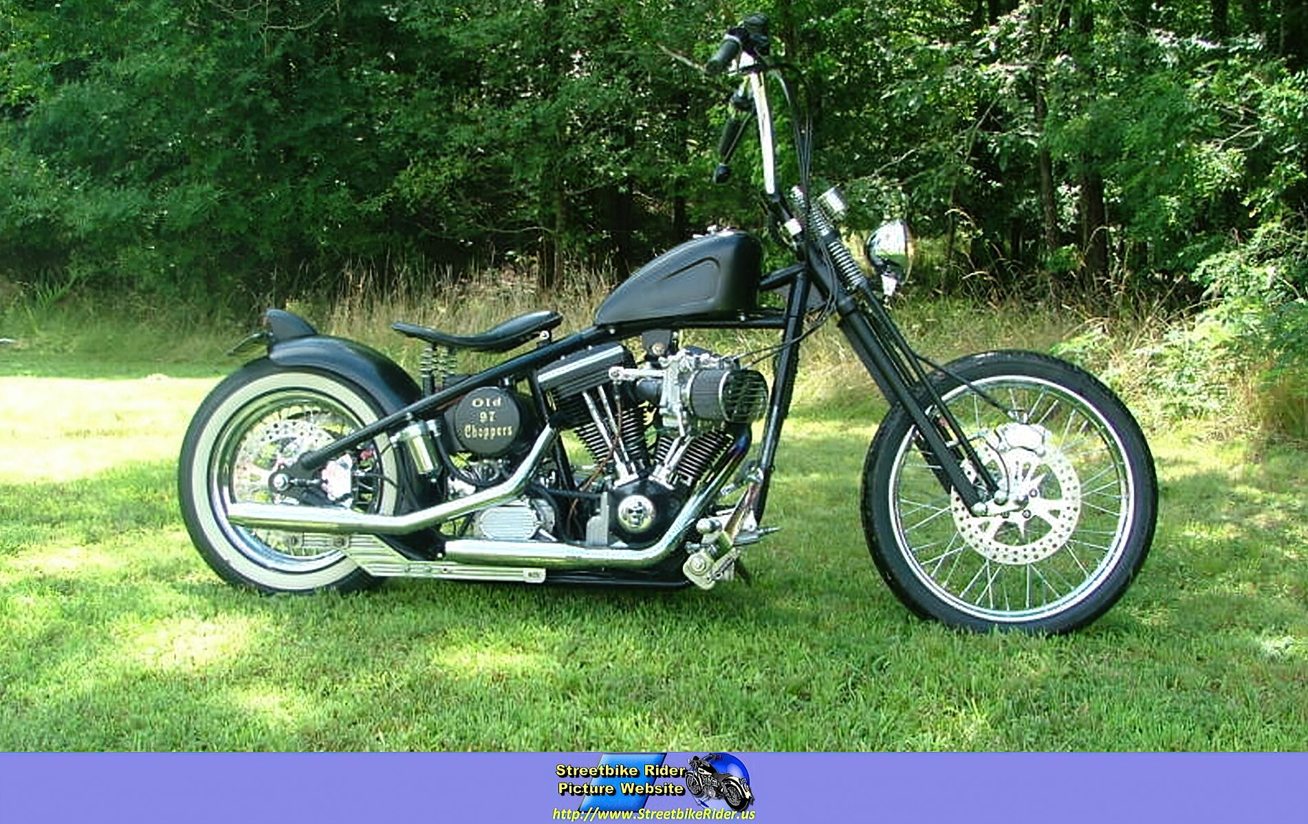 Scottys Choppers All Scottys Choppers - ID: 181312