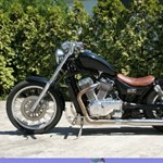 Production (Stock) Suzuki Marauder Models, Uploaded for: Filip 1987 Suzuki Intruder750
