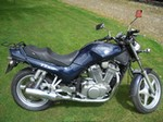 Production (Stock) Suzuki VX800, Uploaded for: Peter Vad