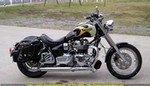 Production (Stock) Triumph America, Uploaded for: Mike Reaves 2004 Triumph America