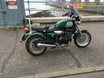 Production (Stock) Triumph Legend TT, Triumph Legend TT - triumph legend tt900 | in Dunfermline, Fife | Gumtree Source: <a href='https://www.gumtree.com/p/triumph-motorbikes/triumph-legend-tt900/1304592807' target='_blank'>https://www.gumtree.com/...</a>