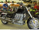 Production (Stock) Triumph Rocket 3, 2004 -Triumph - Rocket 3 - 2644