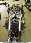 Production (Stock) Triumph Rocket 3, 2004 -Triumph - Rocket 3 - 2647