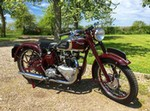 Production (Stock) Triumph Speed Twin, Triumph Speed Twin - 1948 Triumph Speed Twin - We Sell Classic Bikes Source: <a href='https://wesellclassicbikes.co.uk/bikes/220' target='_blank'>https://wesellclassicbikes.co.uk/...</a>
