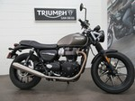 Production (Stock) Triumph Speed Twin, Triumph Speed Twin - 2019 Triumph Street Twin For Sale in San Diego, CA - Cycle ... Source: <a href='https://www.cycletrader.com/listing/2019-Triumph-STREET-TWIN-5005966268' target='_blank'>https://www.cycletrader.com/...</a>