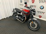 Production (Stock) Triumph Speed Twin, Triumph Speed Twin - New 2020 Triumph Speed Twin 1200 Korosi Red / Storm Grey ... Source: <a href='https://touringsport.com/Motorcycles-Triumph-Speed-Twin-1200-2020-Greenville-SC-02680fd7-0092-4dbb-b29e-ab1201765e63' target='_blank'>https://touringsport.com/...</a>