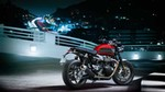 Production (Stock) Triumph Speed Twin, Triumph Speed Twin - Speed Twin   For the Ride Source: <a href='https://www.triumphmotorcycles.com/motorcycles/classic/bonneville-speed-twin/speed-twin' target='_blank'>https://www.triumphmotorcycles.com/...</a>