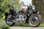 Production (Stock) Vincent Black Shadow, Vincent Black Shadow - Better Than One: The Legendary Vincent Series A Rapide ... Source: <a href='https://www.pinterest.com/pin/342132902938056996/' target='_blank'>https://www.pinterest.com/...</a>