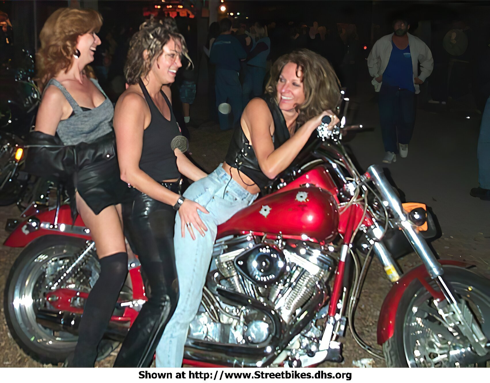 Harley-Davidson Unknown (HD) - ID: 1020