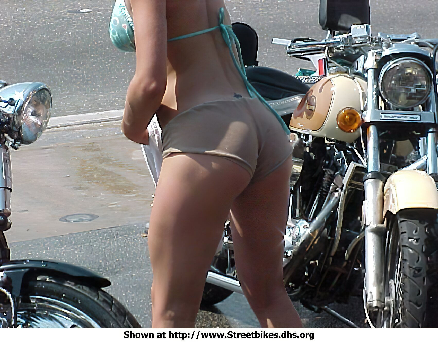 Harley-Davidson Unknown (HD) - ID: 109