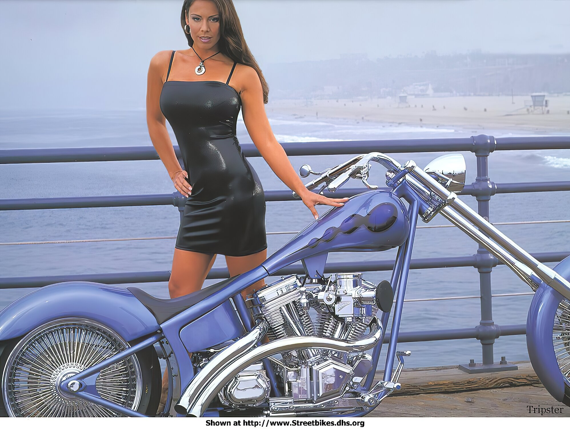 Harley-Davidson Unknown (HD) - ID: 919