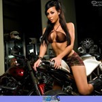 Women Multiple Multiple (Multiple), Hot babe with a Multiple Multiple (Multiple) motorcycle!