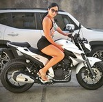 Women Yamaha Fazer Models, Women- Yamaha  Fazer Models Motorcycle